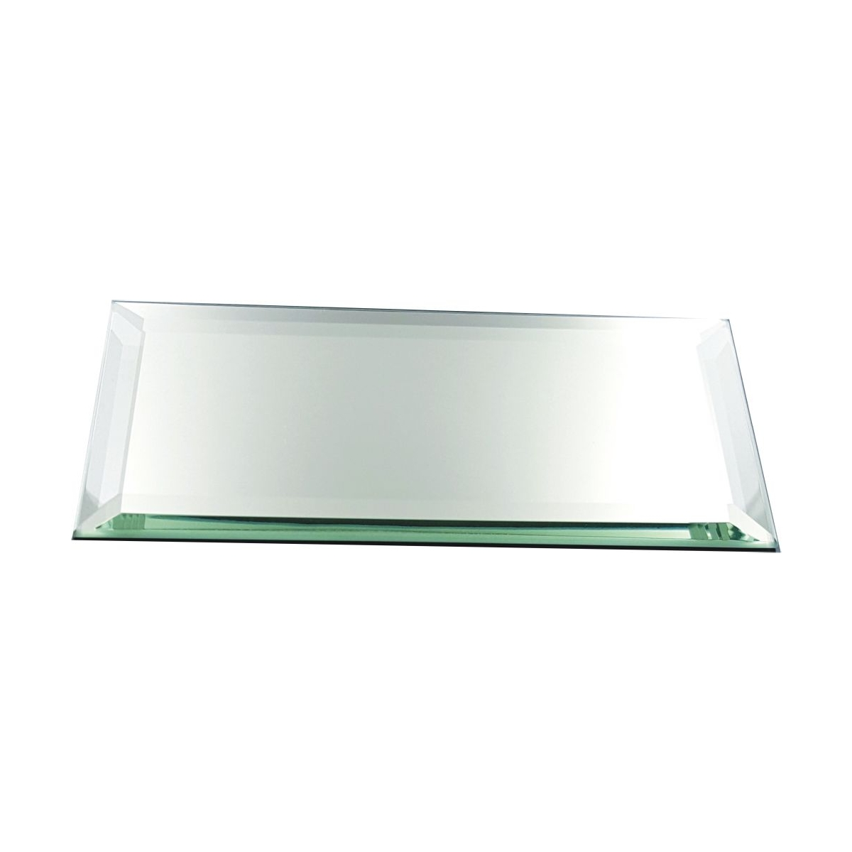 Rectangle Mirrors Collectibles or Decorative Purpose, 3MM Bevel