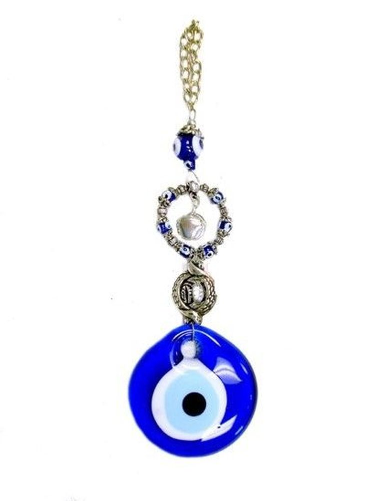 Delicieux 9.5 Inches Tall Evil Eye Office And Home Decor 5321